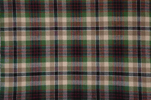 Who knew tartans were so complex?