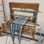 Table-top loom