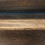 Thread Notches on Beam