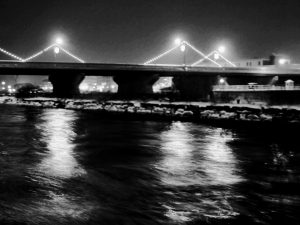 Oswego River Bridge